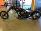 BMS Choppers Roadliner S
